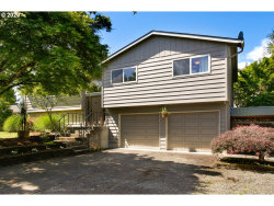 Photo of 3256 SE EVERGREEN AVE, Milwaukie, OR 97222 (MLS # 20498370)