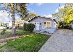 Photo of 6920 SE KNIGHT ST, Portland, OR 97206 (MLS # 20503977)