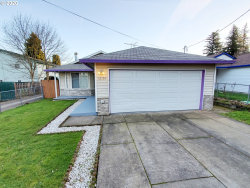 Photo of 12134 SE RHONE ST, Portland, OR 97266 (MLS # 20515723)