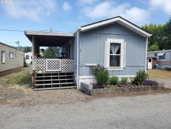 Photo of 95706 JERRYS FLAT RD , Unit 24, Gold Beach, OR 97444 (MLS # 20520280)