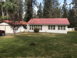 Photo of 138759 RAINBOW CIR, Gilchrist, OR 97737 (MLS # 20520396)