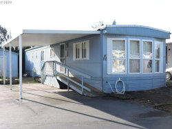 Photo of 3760 HWY 101 , Unit 22, Florence, OR 97439 (MLS # 20523588)