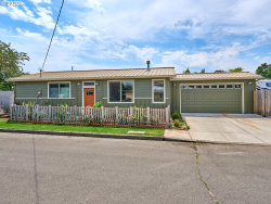 Photo of 522 E 2ND ST, Molalla, OR 97038 (MLS # 20528860)