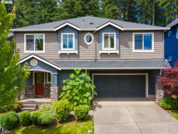 Photo of 14877 SW TREVOR LN, Tigard, OR 97224 (MLS # 20531750)