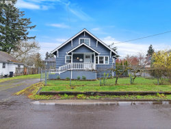 Photo of 6533 SE 70TH AVE, Portland, OR 97206 (MLS # 20533886)