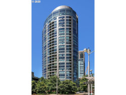 Photo of 3601 SW RIVER PKWY , Unit 1616, Portland, OR 97239 (MLS # 20540455)