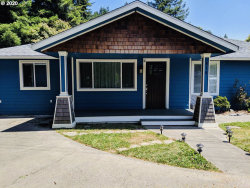 Photo of 418 PINE ST, Brookings, OR 97415 (MLS # 20541894)