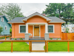 Photo of 4423 NE 33RD AVE, Portland, OR 97211 (MLS # 20542413)
