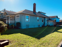Photo of 2102 HAMILTON AVE, North Bend, OR 97459 (MLS # 20547674)