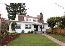 Photo of 6937 SW 31ST AVE, Portland, OR 97219 (MLS # 20549984)