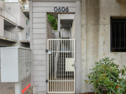 Photo of 606 S NEVADA ST , Unit A, Portland, OR 97219 (MLS # 20550449)