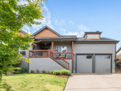 Photo of 915 Pinetop ST, Sweet Home, OR 97386 (MLS # 20553107)