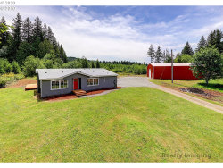 Photo of 25192 S MOUNTAIN VIEW RD, Colton, OR 97017 (MLS # 20558816)