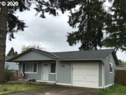 Photo of 869 54TH PL, Springfield, OR 97478 (MLS # 20561076)