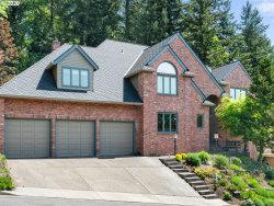 Photo of 19125 35TH PL, Lake Oswego, OR 97034 (MLS # 20563041)