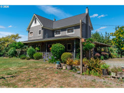 Photo of 56218 WEEKLY CREEK RD, Myrtle Point, OR 97458 (MLS # 20564839)