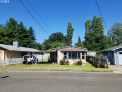 Photo of 2629 FIR ST, North Bend, OR 97459 (MLS # 20566633)