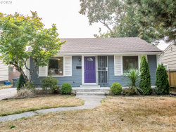 Photo of 8524 NE FREMONT ST, Portland, OR 97220 (MLS # 20568080)
