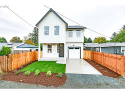 Photo of 7750 SE 57TH AVE, Portland, OR 97206 (MLS # 20569078)