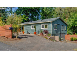 Photo of 9300 SW TERWILLIGER BLVD, Portland, OR 97219 (MLS # 20570490)