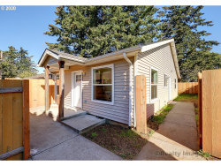 Photo of 1042 SE 191ST AVE, Portland, OR 97233 (MLS # 20576629)