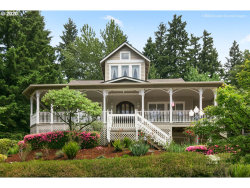 Photo of 12805 SE SPRING MOUNTAIN DR, Happy Valley, OR 97086 (MLS # 20576874)