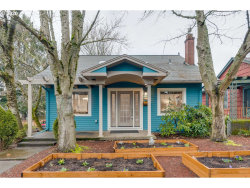 Photo of 3805 SE TAGGART ST, Portland, OR 97202 (MLS # 20580466)