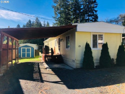 Photo of 5170 GRAND AVE , Unit 19, Florence, OR 97439 (MLS # 20584529)