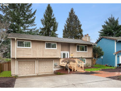 Photo of 18395 SW ALMONTE CT, Aloha, OR 97007 (MLS # 20585601)