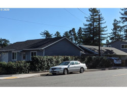 Photo of 962 SPRUCE ST, Florence, OR 97439 (MLS # 20585724)