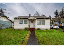 Photo of 8310 NE HUMBOLDT ST, Portland, OR 97220 (MLS # 20586293)