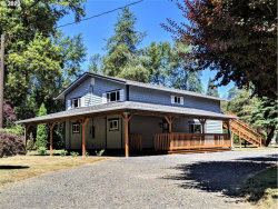 Photo of 4304 NW HAYES RD, Woodland, WA 98674 (MLS # 20586987)