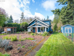 Photo of 9111 SW 8TH AVE, Portland, OR 97219 (MLS # 20591743)