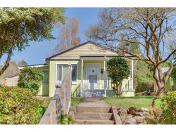 Photo of 3916 SE 44TH AVE, Portland, OR 97206 (MLS # 20591747)