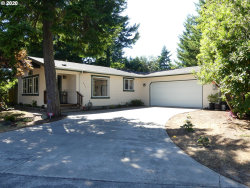 Photo of 853 MUNSEL CREEK LOOP, Florence, OR 97439 (MLS # 20595817)