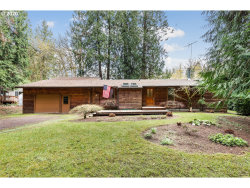 Photo of 32056 S SHADY DELL RD, Molalla, OR 97038 (MLS # 20600799)