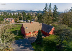 Photo of 16024 SE MONNER RD, Happy Valley, OR 97086 (MLS # 20606571)