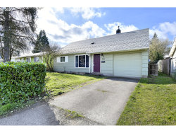 Photo of 7715 SE 68TH AVE, Portland, OR 97206 (MLS # 20607596)