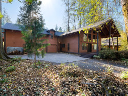Photo of 65454 E TIMBERLINE DR, Rhododendron, OR 97049 (MLS # 20614026)