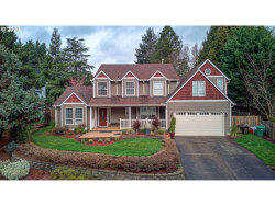 Photo of 12323 SE BLUFF DR, Clackamas, OR 97015 (MLS # 20617076)