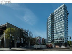 Photo of 1926 W BURNSIDE ST , Unit 1211, Portland, OR 97209 (MLS # 20617575)