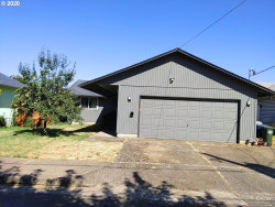 Photo of 855 DEAL PL, Junction City, OR 97448 (MLS # 20618415)