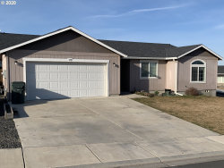 Photo of 120 TEAL CT, Stanfield, OR 97875 (MLS # 20618530)