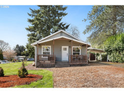 Photo of 115 CANEMAH RD, Oregon City, OR 97045 (MLS # 20620357)