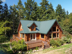 Photo of 3730 UPPER SMITH RIVER RD, Drain, OR 97435 (MLS # 20625893)