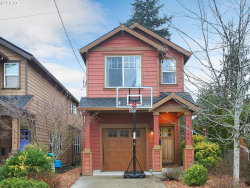 Photo of 1184 SE 86TH AVE, Portland, OR 97216 (MLS # 20628438)