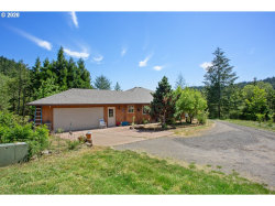 Photo of 28282 SW THOMSON MILL RD, Sheridan, OR 97378 (MLS # 20629143)