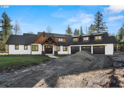 Photo of 17670 S DOUBLE D LN, Molalla, OR 97038 (MLS # 20631472)