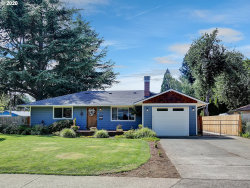 Photo of 1017 N JUNIPER ST, Canby, OR 97013 (MLS # 20638705)