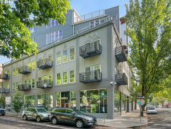 Photo of 725 NW FLANDERS ST , Unit 306, Portland, OR 97209 (MLS # 20643033)